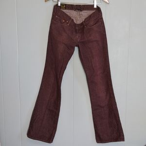 Lucky Brand Cinnamon Stick Sweet Dream Jean